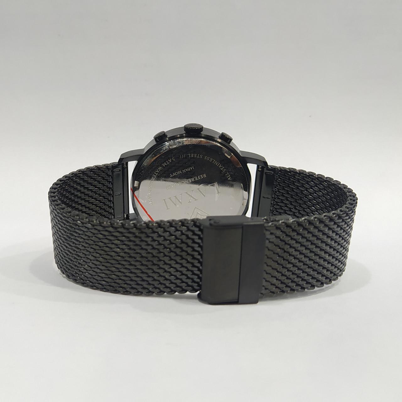 ساعت مچی عقربهای مردانه لاکسمی مدل 3-8053
