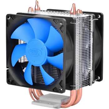 سیستم خنک کننده بادی دیپ کول مدل ICE BLADE 200M   DeepCool ICE BLADE 200M Air Cooling System