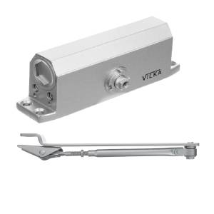 جک آرام بند ویلکا مدل vk80-cod3