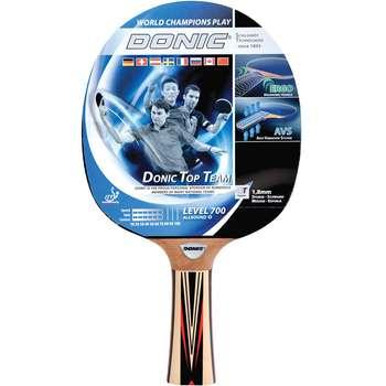 راکت پینگ پنگ دونیک شیلدکروت مدل Top Team Level 700
