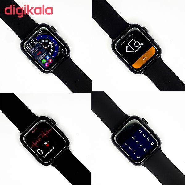ساعت هوشمند دات کاما مدل MC72 pro main 1 20