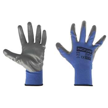 دستکش ایمنی نووا مدل NTG9008