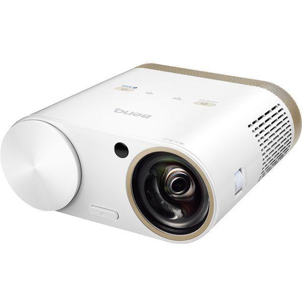 پروژکتور بنکیو مدل i500 | BenQ i500 Projector