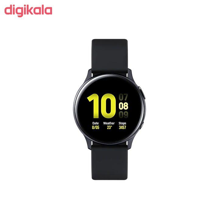 ساعت هوشمند سامسونگ مدل Galaxy Watch Active2 40mm main 1 17