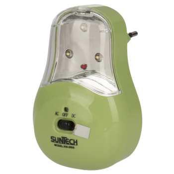 چراغ خواب سانتک مدل KN-2008
