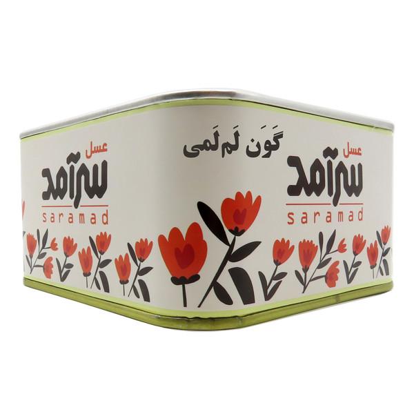 عسل طبیعی گَوَن لَملَمیسرآمد  - 1 کیلوگرم