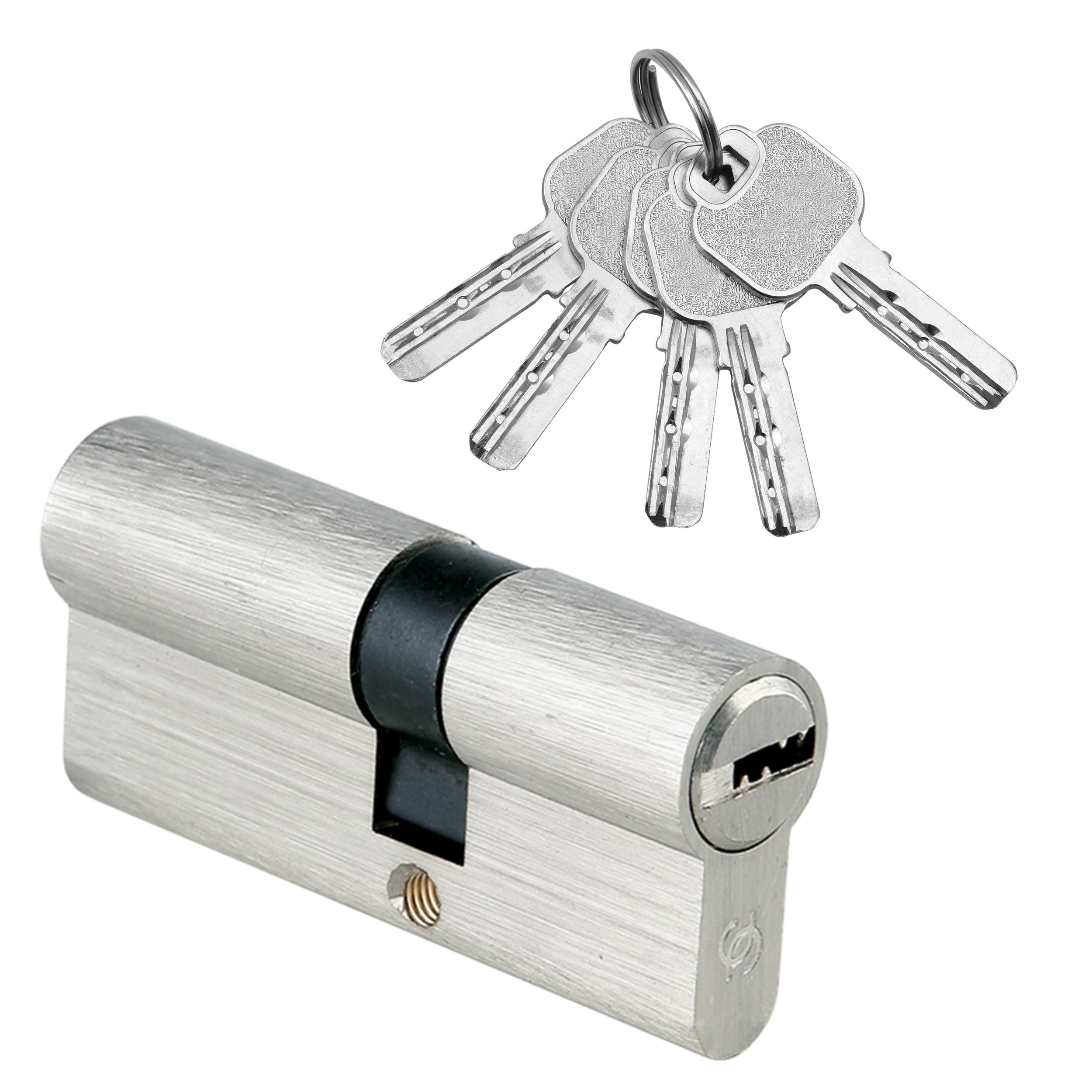 قیمت                                      سیلندر قفل  کد 2722