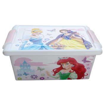 جعبه اسباب بازی کودک کد SM11