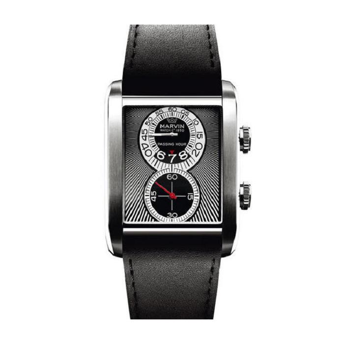 ساعت مچی عقربهای مردانه ماروین مدل M014144364