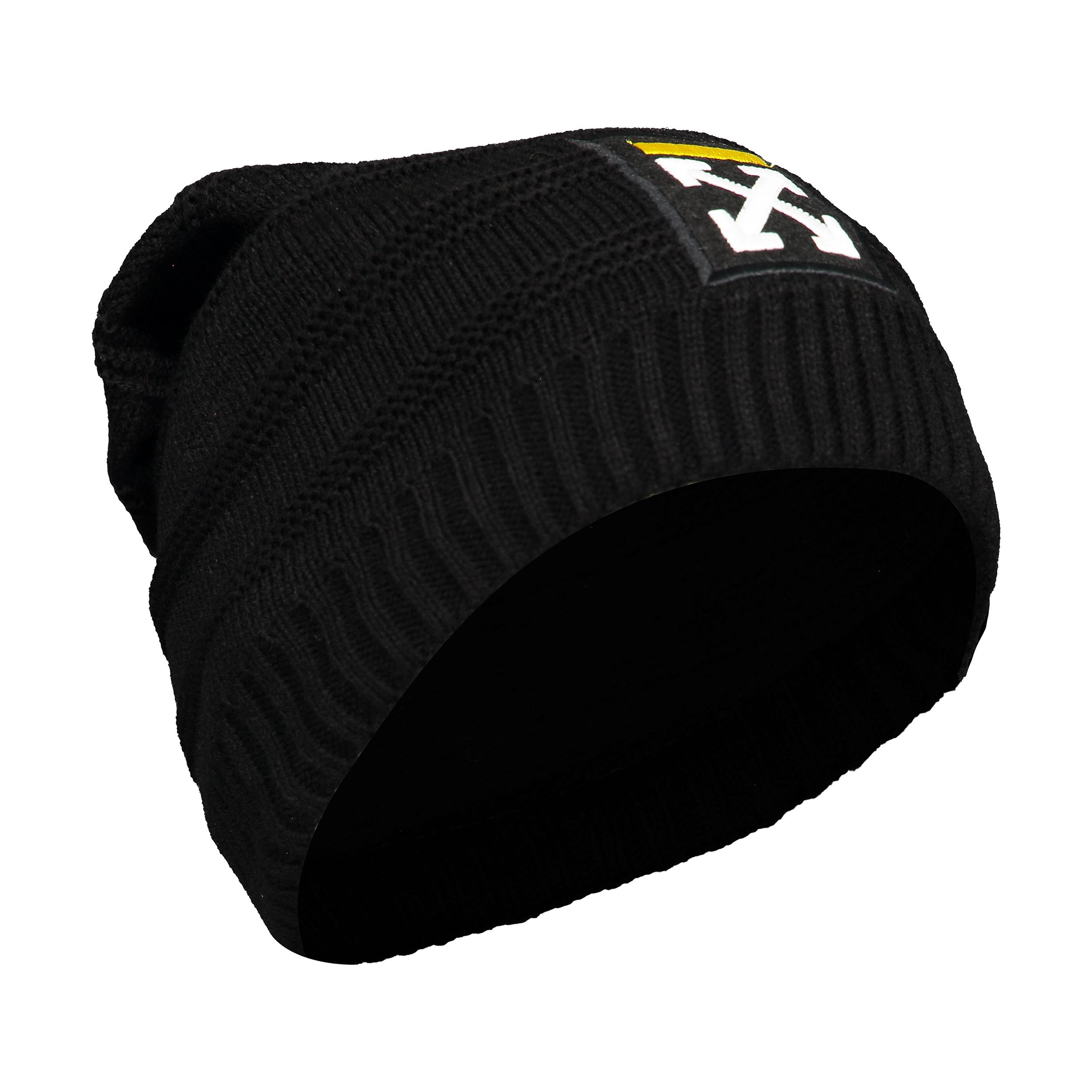 کلاه بافتنی مردانه مدل BA-6000