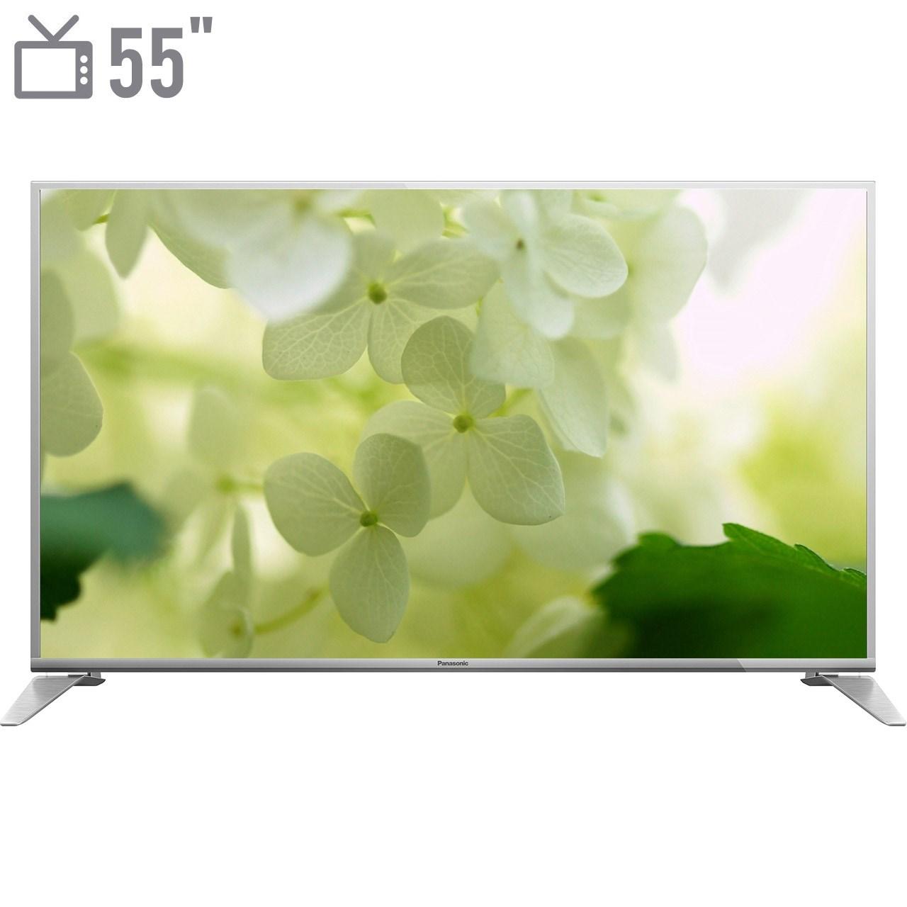 تلویزیون ال ای دی هوشمند پاناسونیک مدل 55DS630R سایز 55 اینچ
