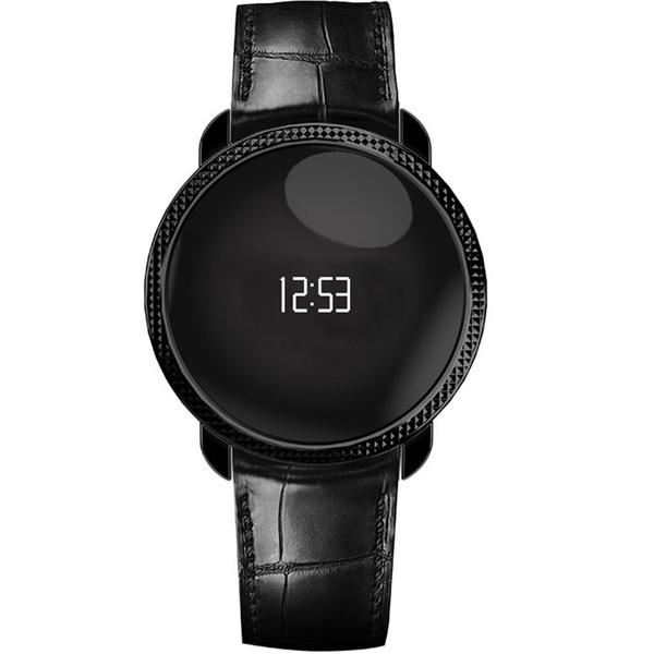 مچ بند هوشمند مای کرونوز مدل Zecircle Premium Embossed Black