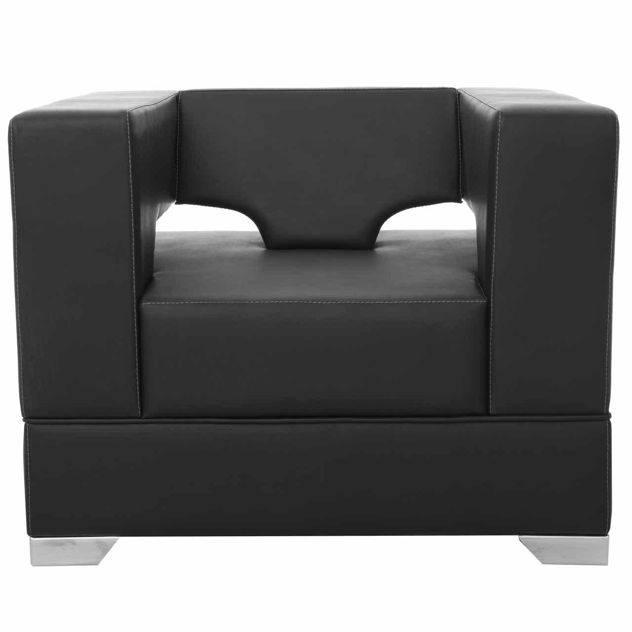 صندلی اداری راد سیستم مدل W208-1
