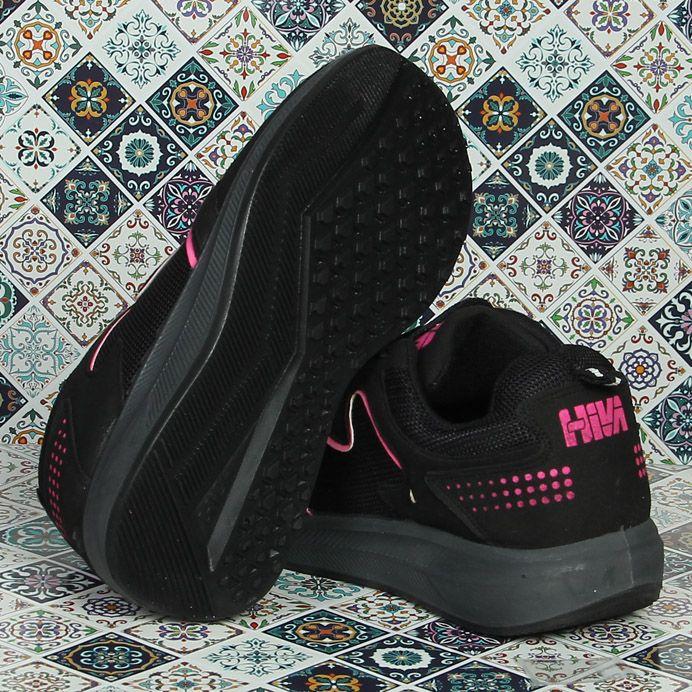 کفش پیاده روی بچگانه مدل HIVA کد 201 -  - 7