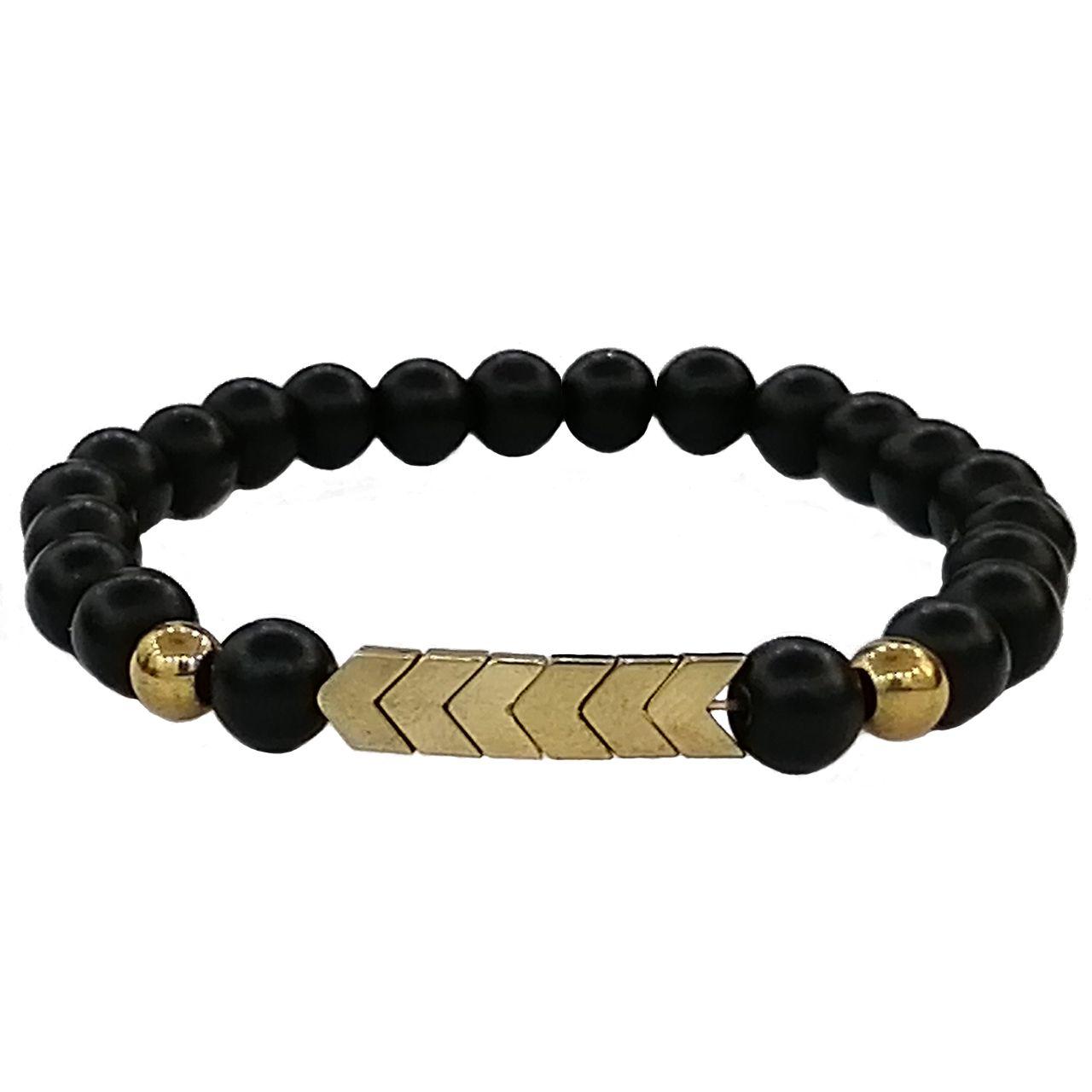 دستبند مردانه کد oh 86