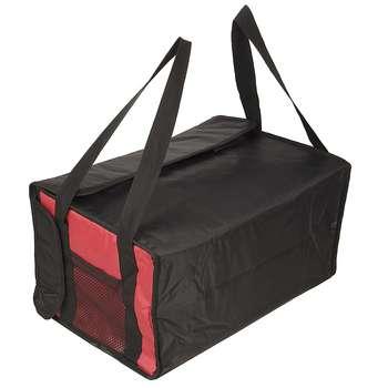 کیف عایق دار سرماگرم مدل کاملیا سایز بزرگ