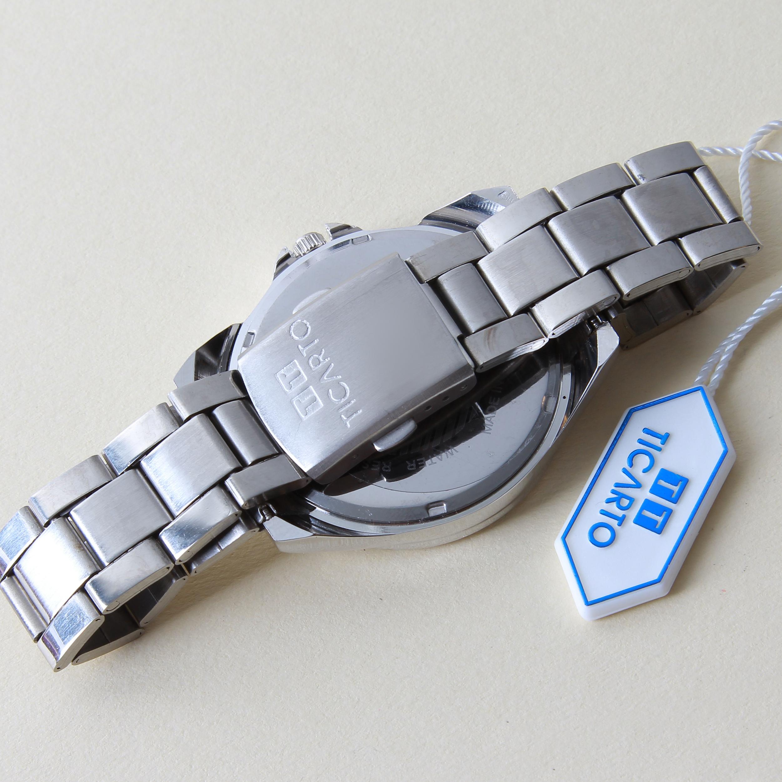 ساعت مچی عقربهای مردانه کد  WHM_212
