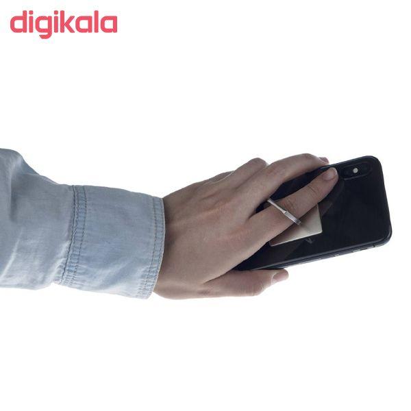 حلقه نگهدارنده گوشی موبایل مدل BEH123 main 1 8