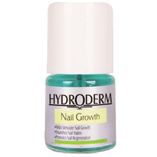 قیمت محلول محرک رشد ناخن هیدرودرم حجم 8 میلی لیتر