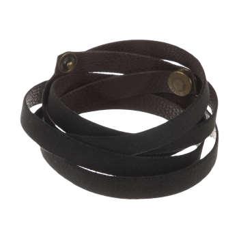 دستبند مدل پیچک کد 603