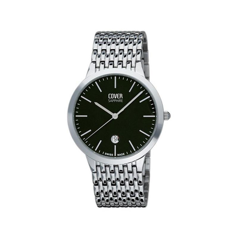 ساعت مچی عقربه ای مردانه کاور مدل Co123.01