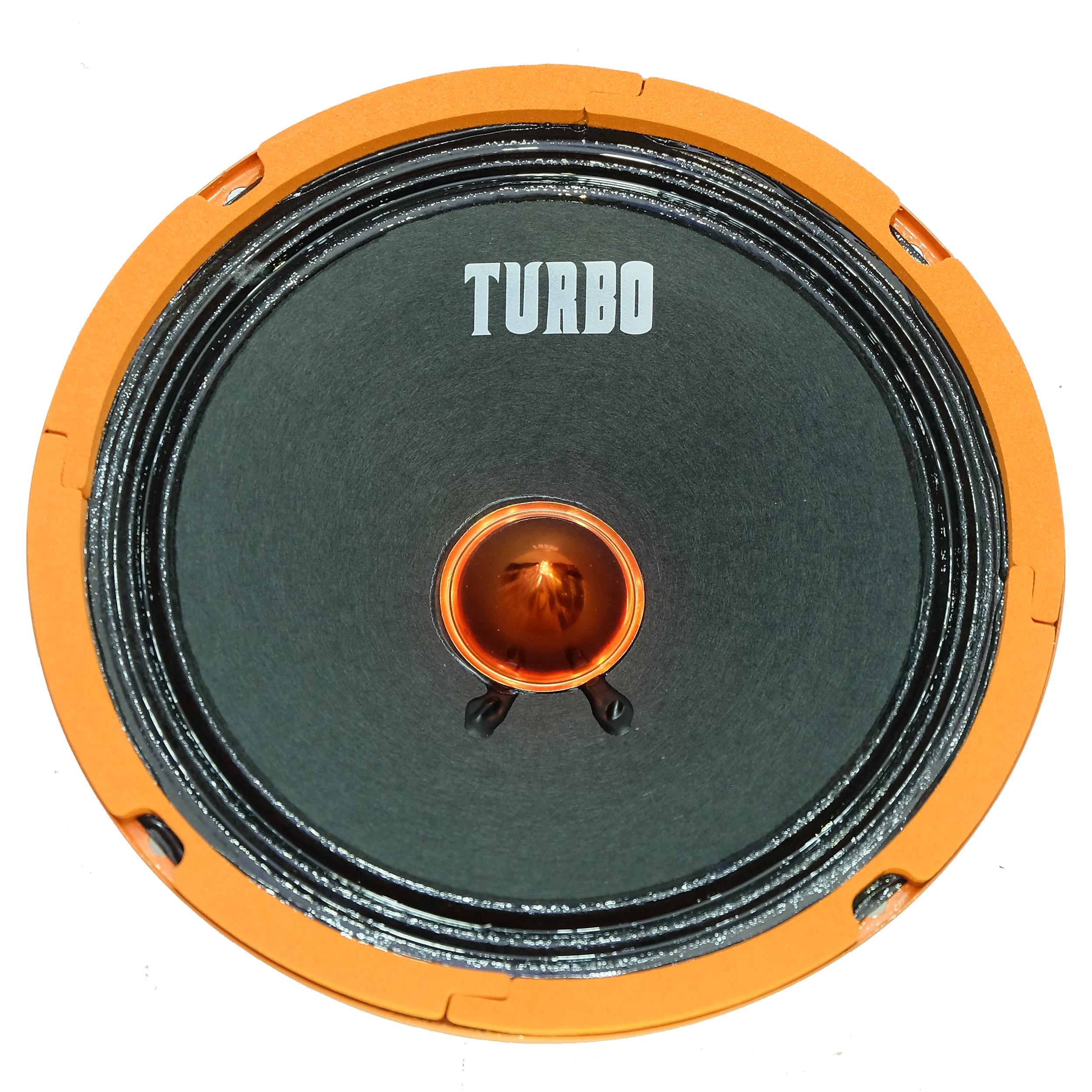 میدرنج خودرو توربو مدل TUB6-600