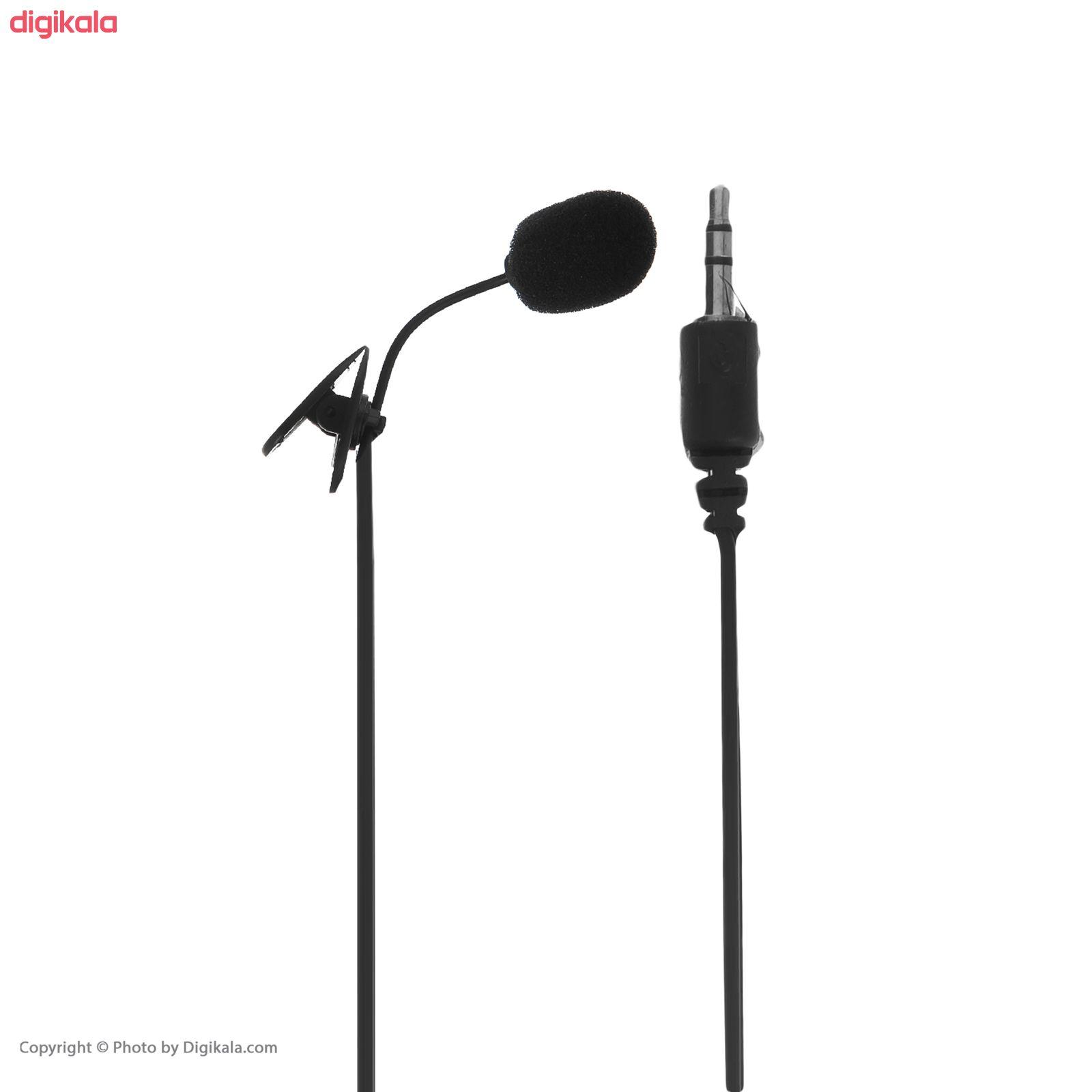 میکروفون یقه ای اینوی مدل YW-001 main 1 3