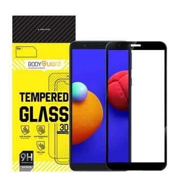 محافظ صفحه نمایش بادیگارد مدل FS مناسب برای گوشی موبایل سامسونگ Galaxy A3 Core