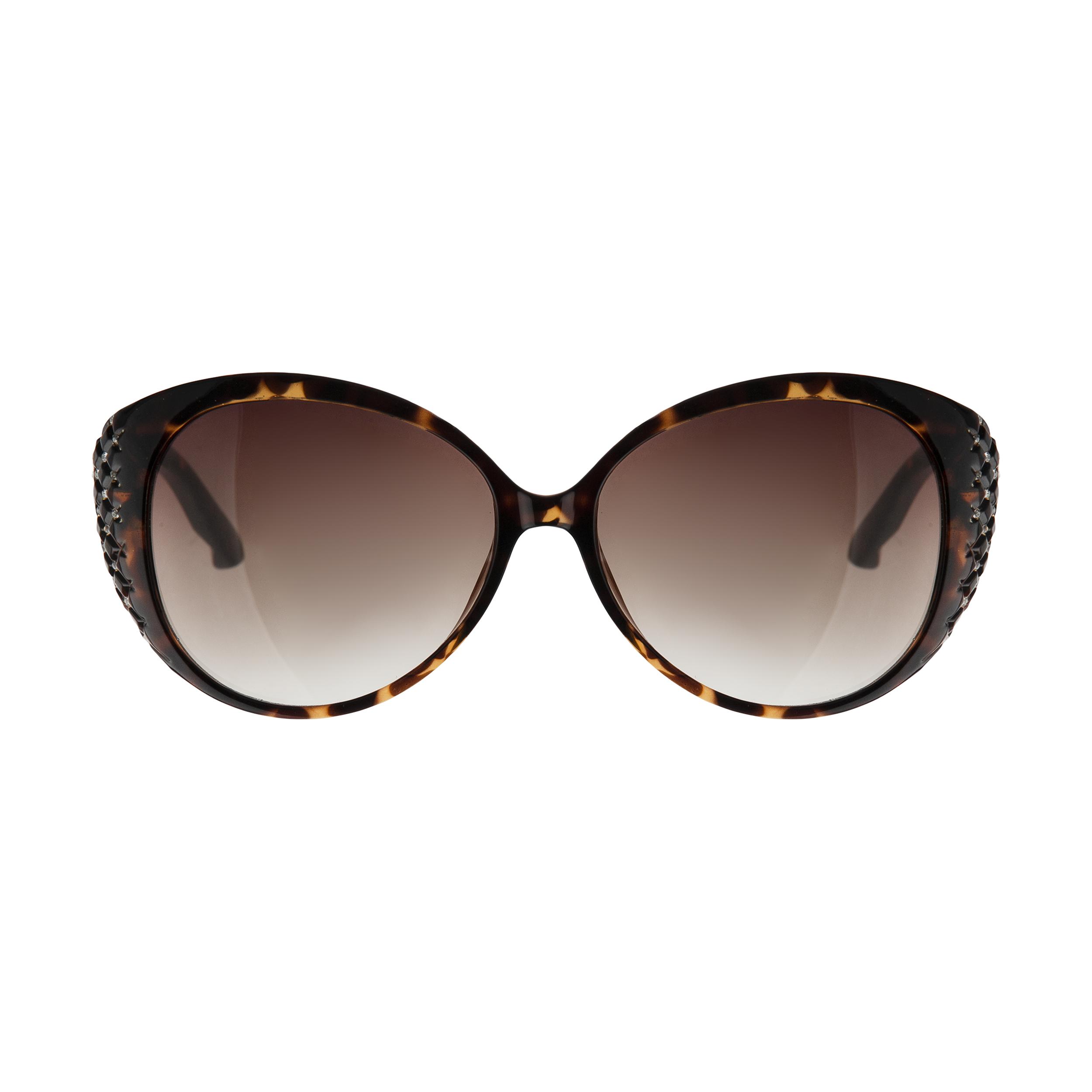 عینک آفتابی زنانه سواروسکی مدل 0078