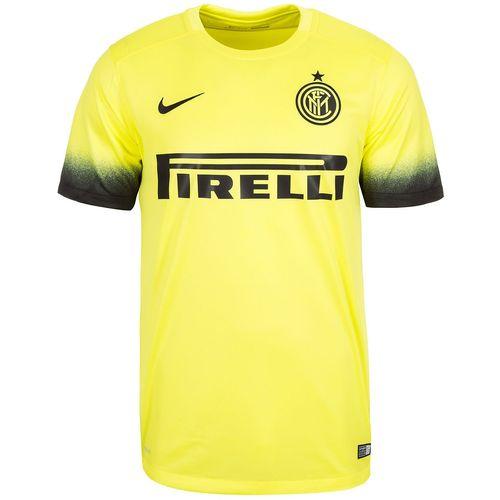 پیراهن تیم اینتر میلان نایکی مدل Inter 3rd