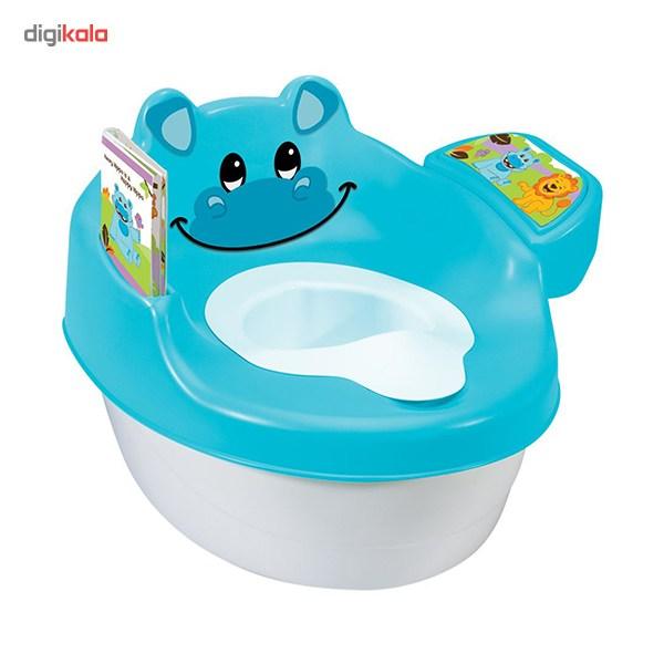 تبدیل توالت فرنگی سامر مدل 11340