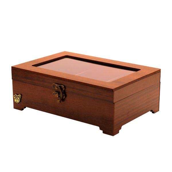 جعبه پذیرایی لوکس باکس کد LB320-1
