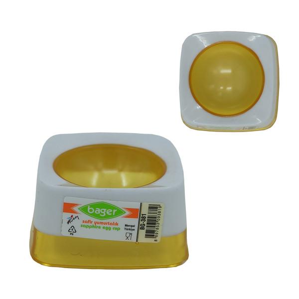 ظرف نگهدانده تخم مرغ باگر مدل BG-381 کد 35014