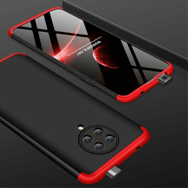 کاور 360 درجه جی کی کی مدل GK-POCOF2PRO-PCFP مناسب برای گوشی موبایل شیائومی POCO F2 PRO              ( قیمت و خرید)
