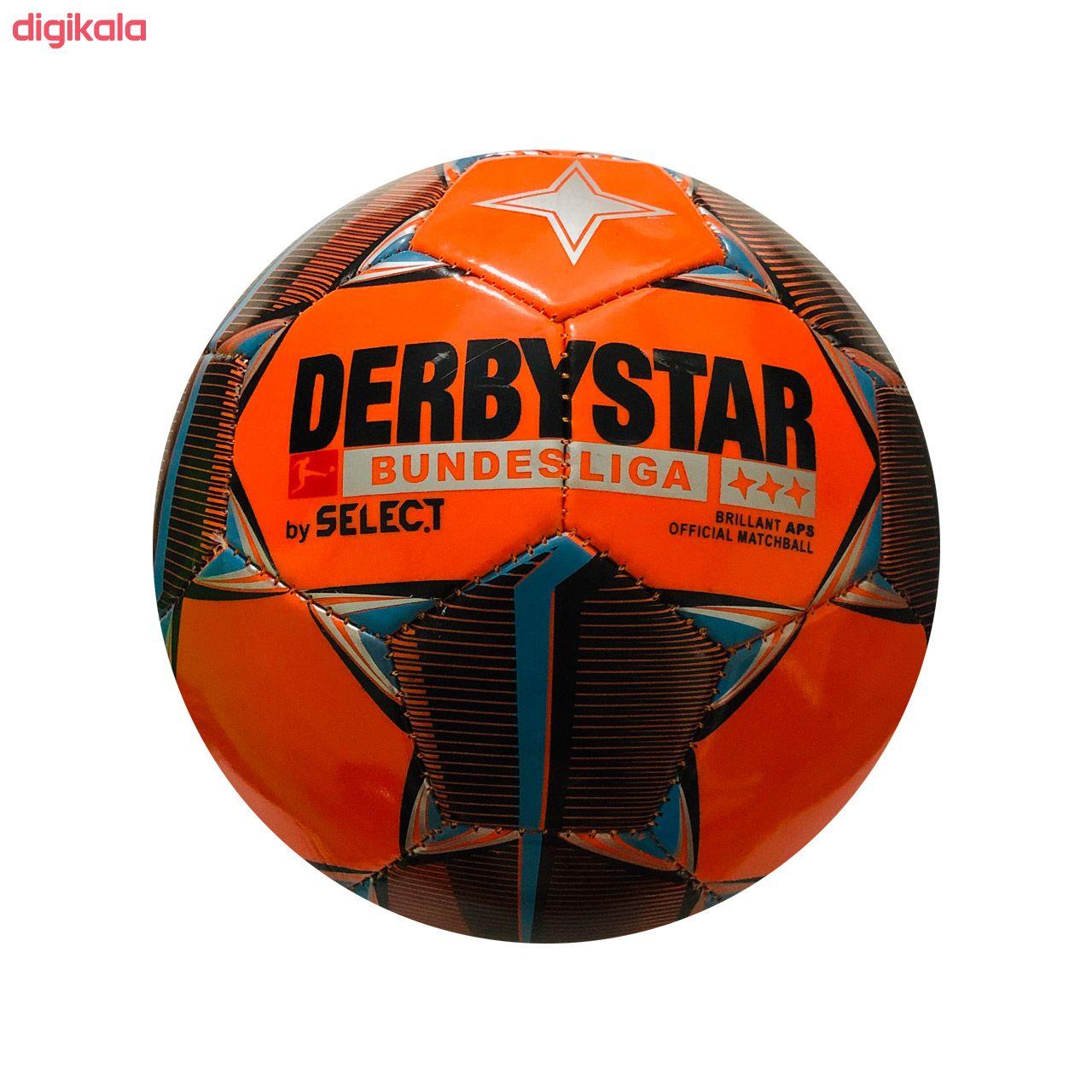 توپ فوتبال مدل 022  main 1 1