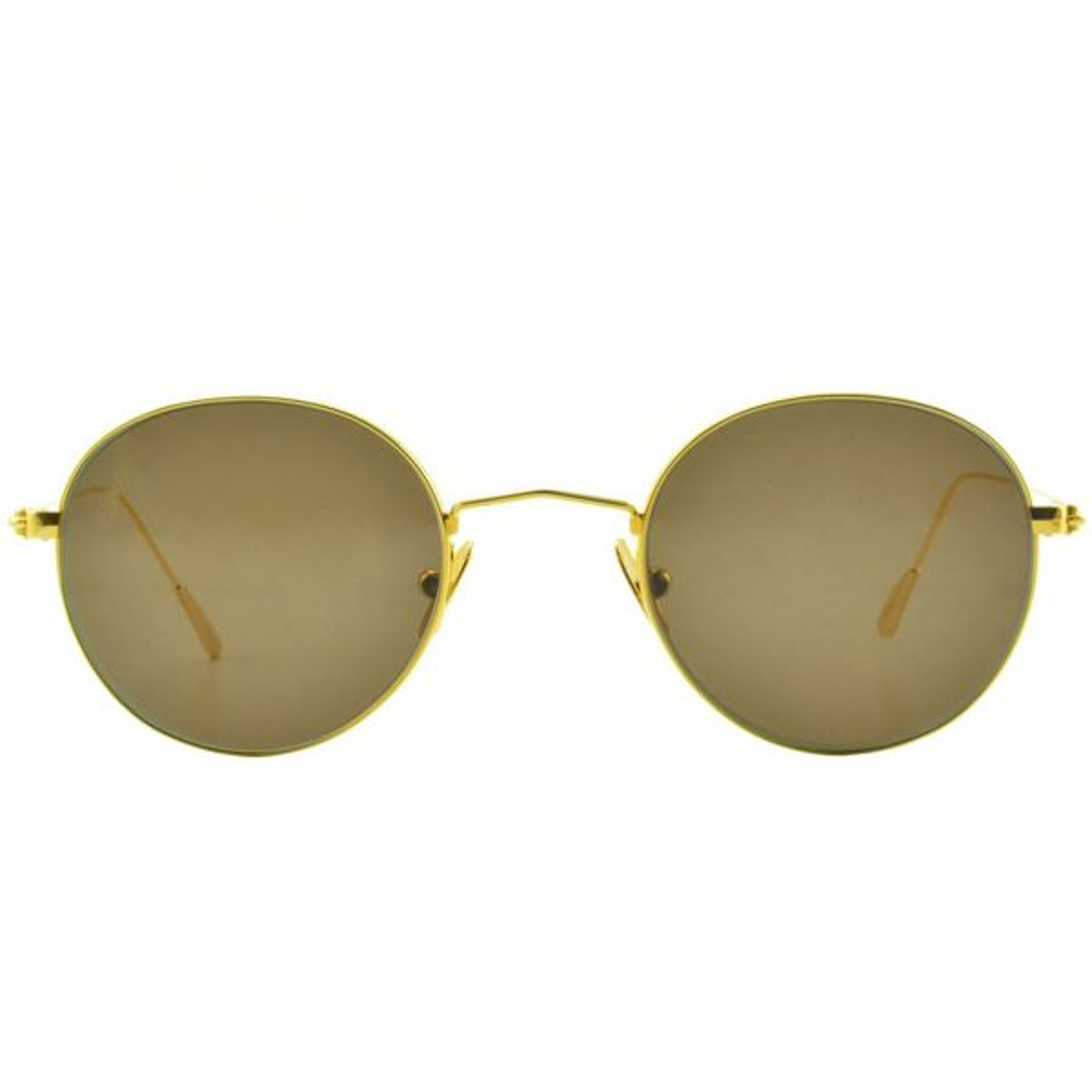 عینک آفتابی Nik03 سری Gold مدل Nk1103 Rgp