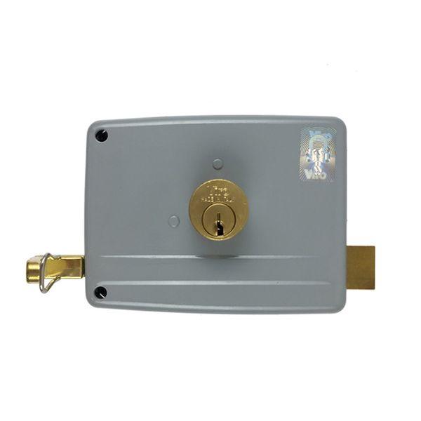 قفل حیاطی ویرو مدل 7513