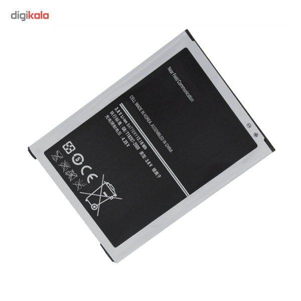 باتری موبایل مدل Galaxy J7 با ظرفیت 3000mAh مناسب برای گوشی موبایل سامسونگ Galaxy J7 main 1 3