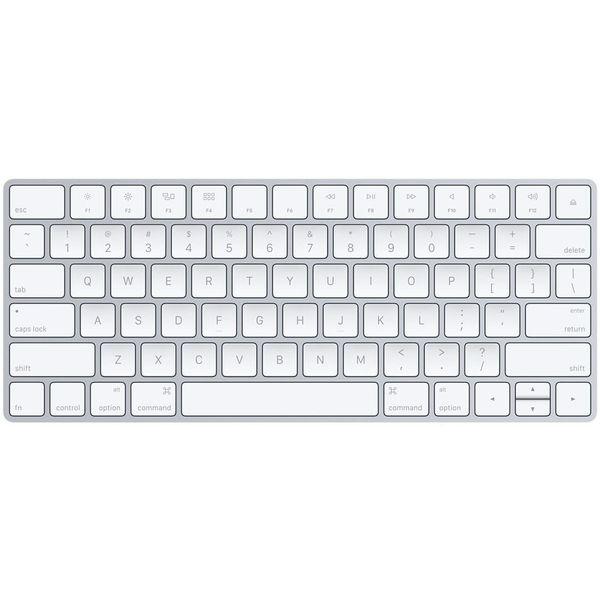 کیبورد بی سیم اپل مدل Magic Keyboard - US English | Apple Magic Keyboard - US English