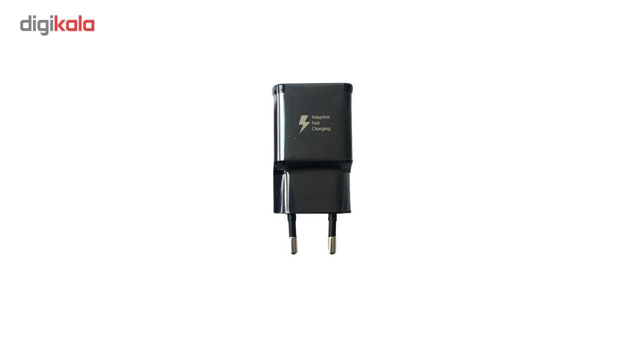 شارژر دیواری مدل EP-TA20EBE همراه با کابل USB C main 1 5