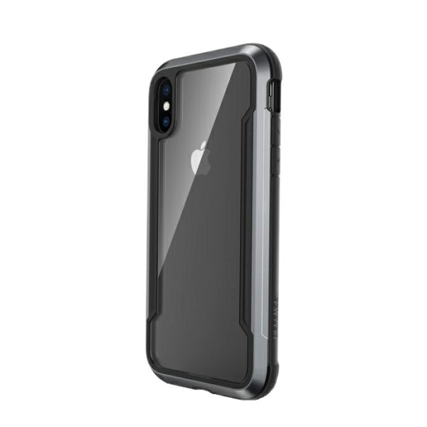 کاور ایکس-دوریا مدل DEFENSE SHEILD مناسب برای گوشی موبایل اپل iPhone X/Xs