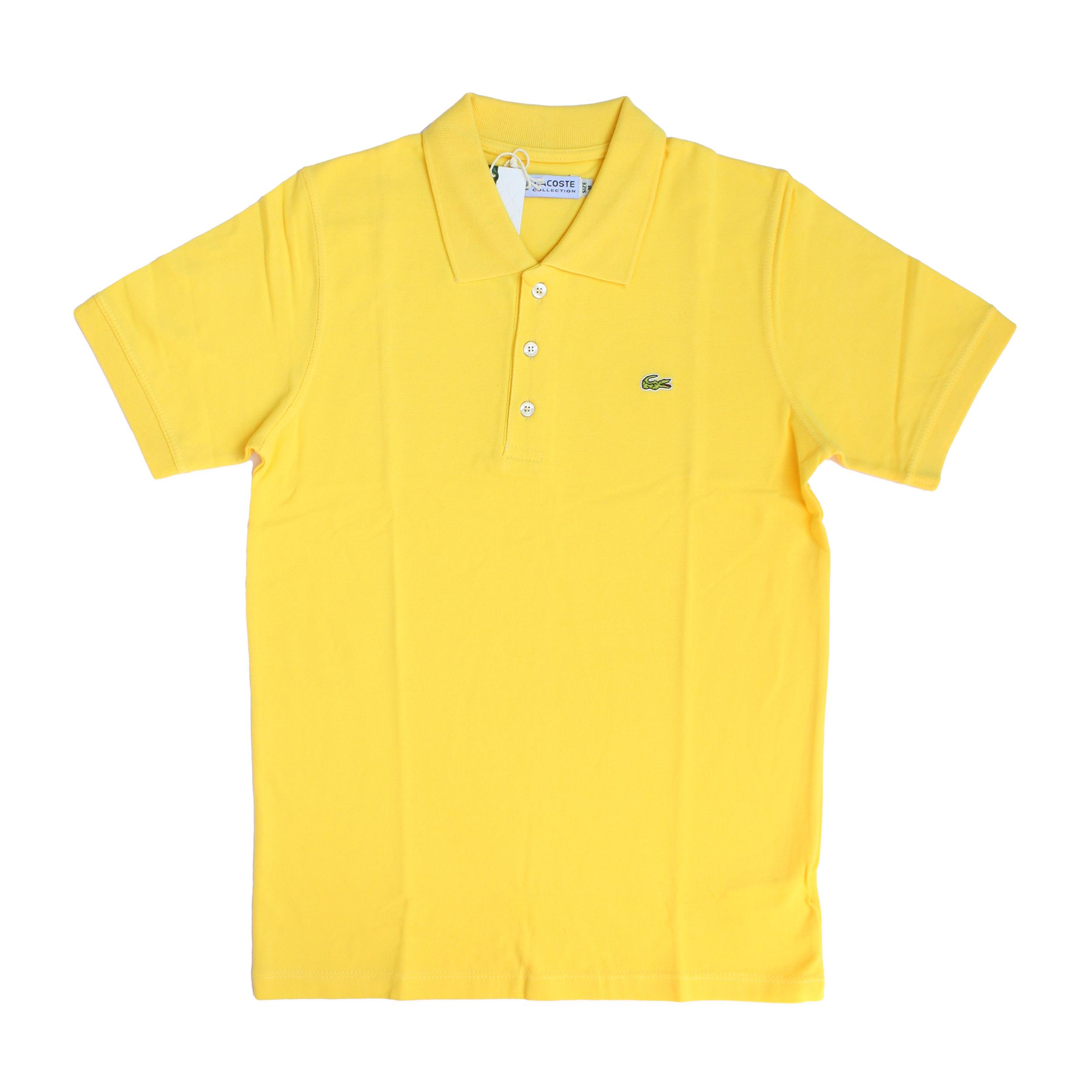 پلوشرت آستین کوتاه مردانه مدل 990039