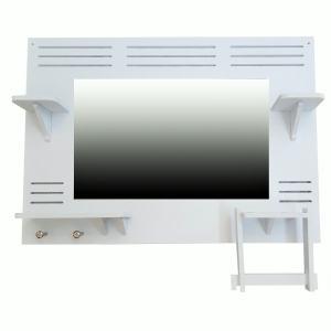 آینه سرویس بهداشتی خونه خاص مدل Linear