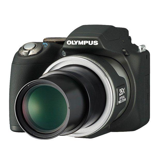 دوربین دیجیتال المپیوس اس پی 590 اولترا زوم