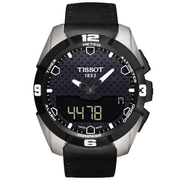 ساعت مچی عقربه ای مردانه تیسوت مدل T091.420.46.051.00