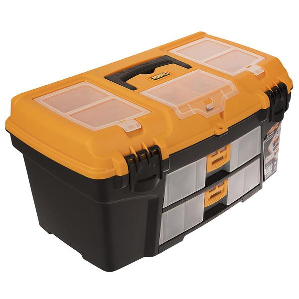 جعبه ابزار مانو مدل RO-21