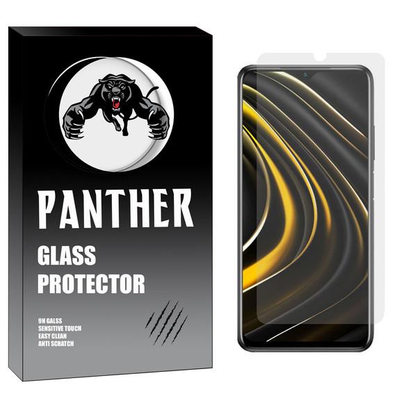 محافظ صفحه نمایش پنتر مدل SD-01 مناسب برای گوشی موبایل شیائومی Poco M3