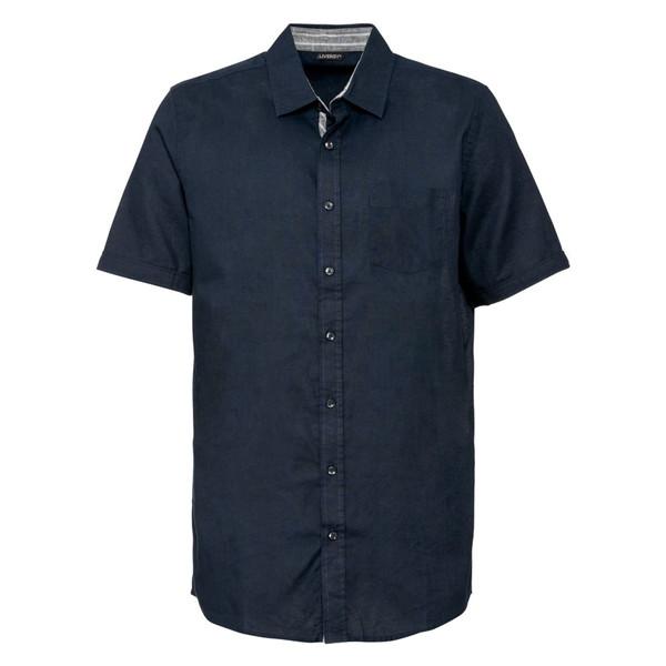 پیراهن آستین کوتاه مردانه لیورجی مدل p100290357