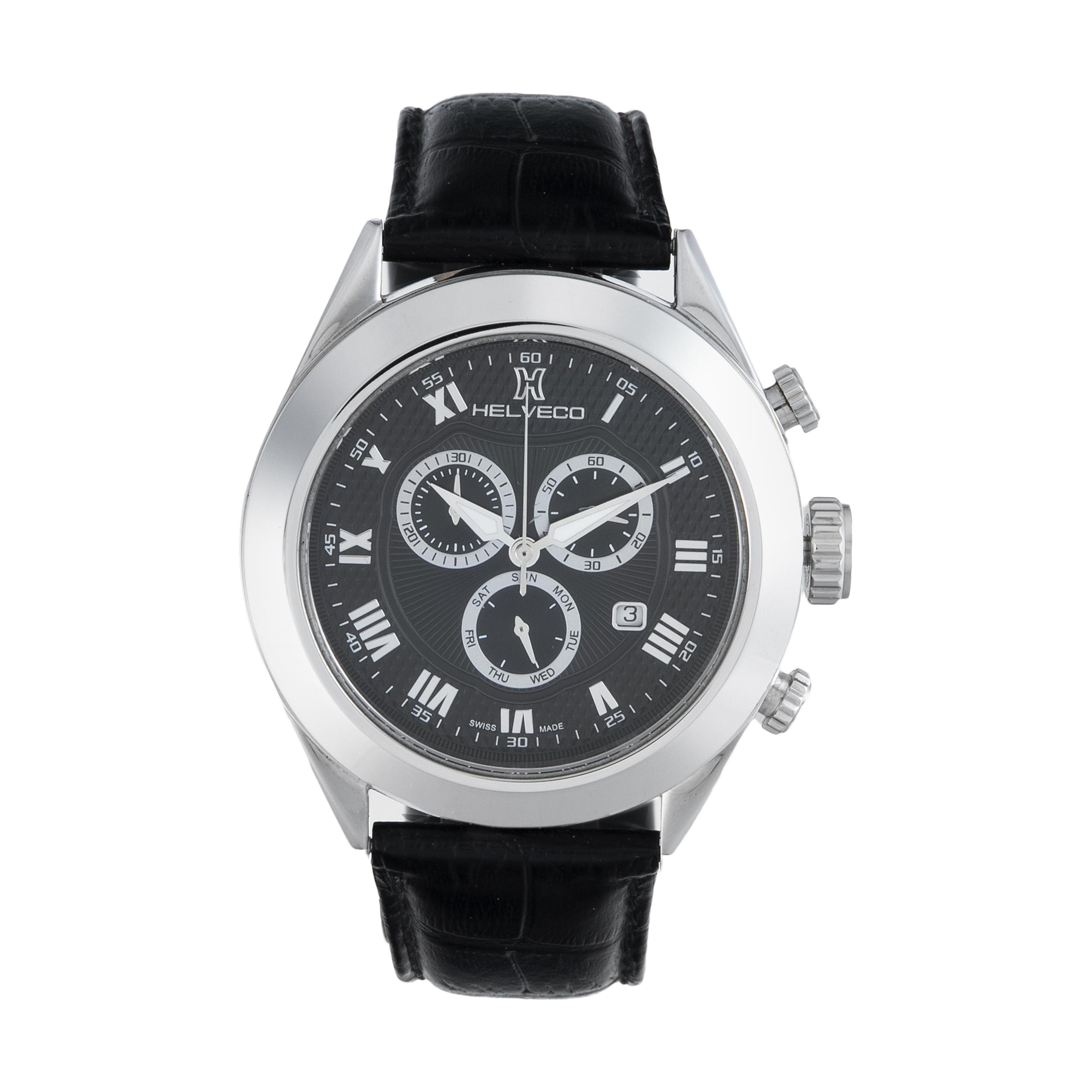 ساعت مچی عقربه ای مردانه هلویکو مدل H05641 NNA