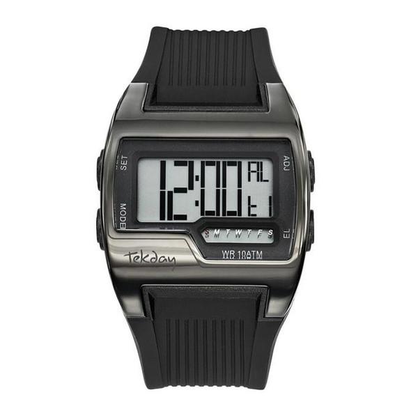ساعت مچی دیجیتال مردانه تِک دی مدل 655966